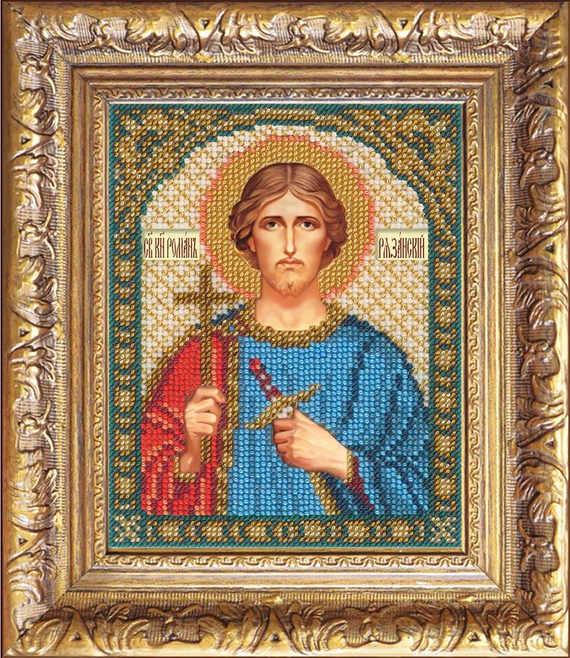 искупался святой роман фото иконы екатерина сможет