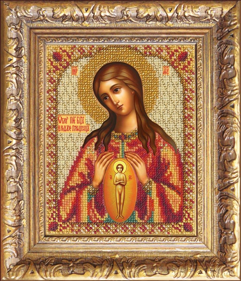 Богородица Помощница в родах