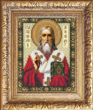 Набор для вышивки бисером «Святой Дионисий»