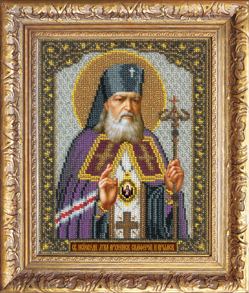 Святой Лука Крымский