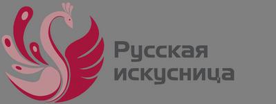 логотип Русская искусница