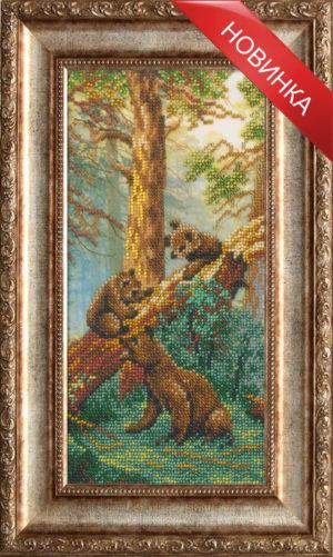 Три медведя новинка